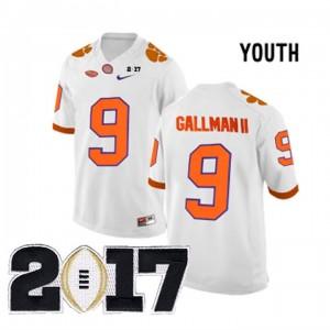 Wayne Gallman Ii Clemson Jersey Wayne Gallman Ii Clemson